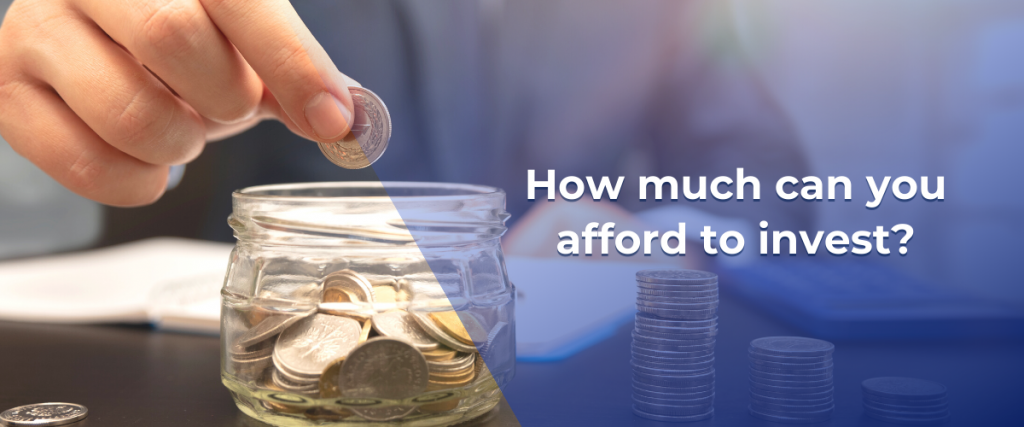 Budget wisely, how much can you invest in multifamily investment opportunities?